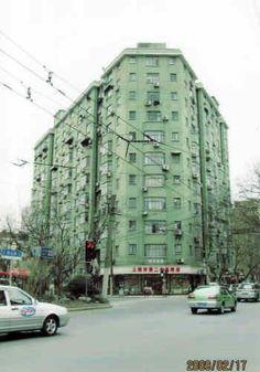 上海リーロン