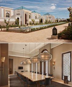 Brèves de Voyages : Septembre 2016 - Maroc : ouverture de Banyan Tree Travel News : September 2016 - Morocco: opening of the Banyan Tree @plumevoyage © DR   www.banyantree.com/fr/em-morocco-tamouda-bay #maroc #morocco #tamoudabay #banyantree #hotel #luxe #restaurant #artdeco #saffronrestaurant #azurabeachclub #tingitanarestaurant #brevesdevoyages #travelnews #plumevoyage
