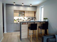 Nebraska, Kitchen Design, House Design, Interior Design, Table, Furniture, Kitchens, Home Decor, Gray