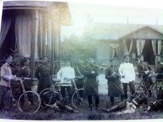 Kuvahaun tulos haulle Pyrkijä polkupyörät