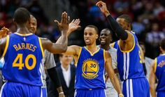 Surprisingly hot Stephen Curry and the rest of the Golden State Warriors spiced up the game and remain unbeaten in this season NBA standings. Will this luck continue until the end of the season?