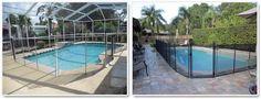 Best pool fences around!