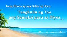 Tagalog Christian Song With Lyrics Jesus Songs, Song Hindi, Christian Songs, Tagalog, Worship Songs, Song Lyrics, Music Videos, Youtube, Beach