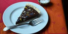 Chocolate mendiant t