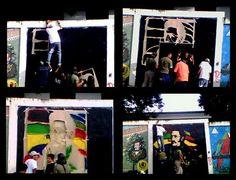 Guerrilla Comunicacional - Comando Creativo en La Victoria