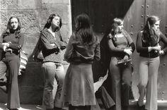 Foto Barcelona, Barcelona Spain, Dorothy Parker, Audre Lorde, Coron, Cristina Martin, Like Image, Photos Of Women, Black And White Photography