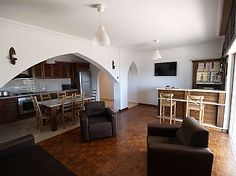 Holiday Apartment in Famagusta, North Cyprus CY6071