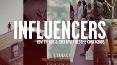 Influencers es un corto documental que explora lo que significa ser un influenciador y cómo las tendencias y la creatividad se vuelven contagiosas hoy en la música, la moda y el entretenimiento.  Escrita y dirigida por Paul Rojanathara y Davis Johnson, la película es una foto Polaroid de Nueva York creativos influyentes (publicidad, diseño, moda y entretenimiento) que están dando forma a la Cultura Pop.  Spanish subtitles by Julia Hernandez Ruza  http://www.influencersfilm.com faceboo...