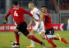 (Video) España disipa dudas con triunfo ante Albania