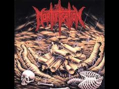 Mortification - Nocturnal Found out about these guys not too long ago, Christian heavy metal with a good sound and even better message.