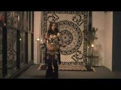 HOLY INSPIRATION - Tribal Belly Dance