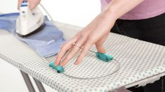 Ironing Your Clothes Would Be a Million Times Easier with This Simple Gadget