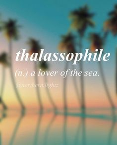 Beach Quotes, One of the best things You'll need in Summer Time because Beach is the most comfortable place in summer. New Words, Cool Words, Sea Quotes, Beach Quotes And Sayings, Beach Qoutes, Change Quotes, Life Quotes, Summer Words, Unusual Words