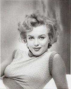 Marilyn Monroe 1953 by Andre De Dienes by mel01