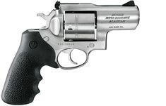 Ruger® Super Redhawk Alaskan® Double-Action Revolve Way too big for my hand but I love the design.