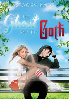 The Ghost and the Goth (Ghost and the Goth Novels) by Stacey Kade,http://www.amazon.com/dp/1423124871/ref=cm_sw_r_pi_dp_j6datb0X7RB0TVHP