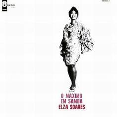 O Maximo em Samba (1967) - Elza Soares - bossa-normandie