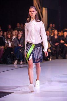 Marcel Holubec   Fashion LIVE! Marcel, Sequin Skirt, Sequins, Live, Floral, Skirts, Collection, Fashion, Moda