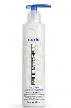 Paul Mitchell Full Circle Leave-in