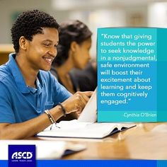 Creating a Culture of Questioning and Discussion | ASCD Inservice