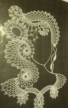 Bobbin Lace Patterns, Lacemaking, Lace Heart, Lace Jewelry, String Art, Madonna, Lace Detail, Diy And Crafts, Projects To Try