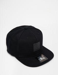 ed1d0617446 Carhartt Logo Starter Cap. Flat HatsBall CapsBack StrapCarharttHats For Men HeadgearMens ...