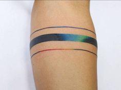 By Ann Lilya done at Good Sign Tattoo Minsk....
