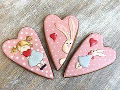 Как же я люблю сердечки А кто хочет поздравить свою вторую половинку 14 февраля красиво и вкусно, у вас есть шанс!!! Так как сердечки В НАЛИЧИИ ❗️