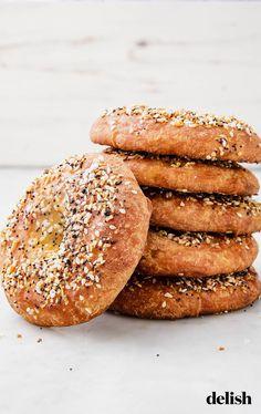 FINALLY—A Keto Bagel You'll Actually WANT To EatDelish