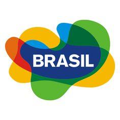 Brasil Tourism Logo | Design Tagebuch