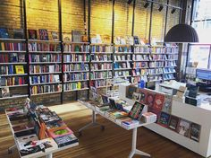 Oh you love books? Wow no way us too! #MilkweedBooks is open 11-3 Sunday & 10-7 Monday through Saturday come by if you want to chat about it