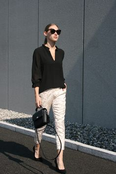 OFFICE WEAR Hi Gorgeous, Office Wear, Different Styles, Sewing Projects, Normcore, Nice, How To Wear, Clothes, Fashion