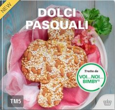 Dolci pasquali Thing 1, Cereal, Cupcake, Food And Drink, Menu, Easter, Breakfast, Robot, Gourmet
