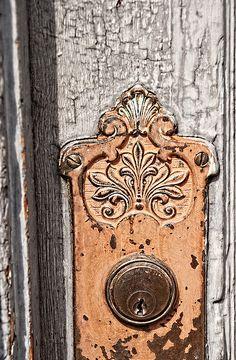 aged wood yes