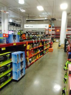 Bunnings - Alexandria - Sydney - Australia - Home Improvements - Warehouse - Layout - Journey - Visual Merchandising - www.clearretailgroup.eu