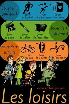 French Videos At Home How To Learn French Design Studios French Verbs, French Grammar, French Phrases, French Language Lessons, French Language Learning, French Lessons, French Teaching Resources, Teaching French, French Practice