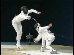 Where to Fence - Finding a Fencing Club