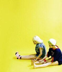 SNSD~ I got a boy Taeyeon x Sunny