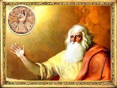 Milagrosa Oración a Dios para pedir Amor, Salud, Prosperidad y Bendiciones en el Hogar