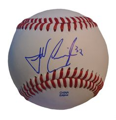 LA Angels Todd Cunningham signed Rawlings ROLB leather baseball w/ proof photo.  Proof photo of Todd signing will be included with your purchase along with a COA issued from Southwestconnection-Memorabilia, guaranteeing the item to pass authentication services from PSA/DNA or JSA. Free USPS shipping. www.AutographedwithProof.com is your one stop for autographed collectibles from Los Angeles sports teams. Check back with us often, as we are always obtaining new items.