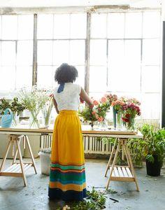 Florals , Brooklyn NY
