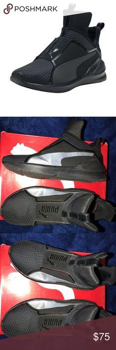 Nouvelle Puma Chaussure d'entraînement Fierce Strap QUIET