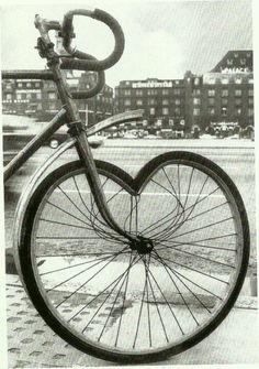 Cuore bici