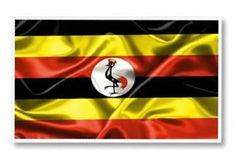 Uganda - where my heart lives