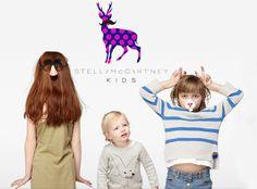 Lucky Kids Magazine Launch at Stella McCartney NYC