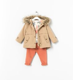 LOOK13 - Shop by Look - Baby girl (3 - 36 months) - KIDS | ZARA United States