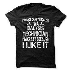 Dialysis Technician Perfect giftss T-Shirts, Hoodies. ADD TO CART ==► https://www.sunfrog.com//Dialysis-Technician-Perfect-giftss.html?id=41382