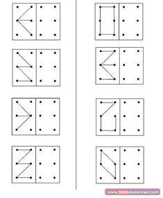 Visual Perceptual Activities, Toddler Activities, Preschool Activities, Serbian Language, Hidden Picture Puzzles, Sequencing Pictures, Arabic Alphabet For Kids, Math Work, Worksheets For Kids