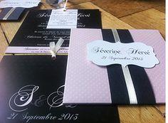 faire part mariage baroque rétro chic www.sweetpaper-fairepart.fr
