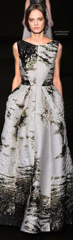 Fall 2014 Ready-to-Wear Alberta Ferretti